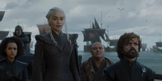 """""""Game of Thrones"""" saison 7: le résumé de l'épisode 1 [ATTENTION SPOILERS]"""