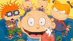 'Rugrats' Is Getting A