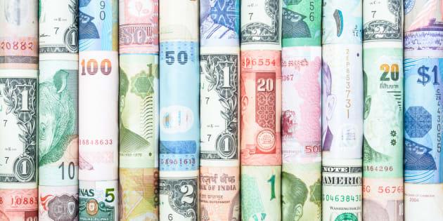 Pourquoi nous devons réinventer la monnaie