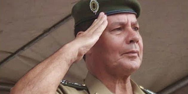 'Eu discordo de ditadura militar. Falo de período de presidentes militares', disse Mourão.