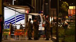 Un hombre muere en Bruselas tras atacar a un grupo de militares con un