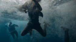 En pleine mer, pour éviter la noyade, ne suivez pas votre
