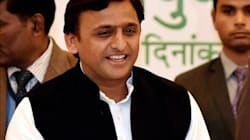 Uttar Pradesh CM Akhilesh Yadav Makes A Sizeist, Sexist Remark About BSP Chief Mayawati, Denies It