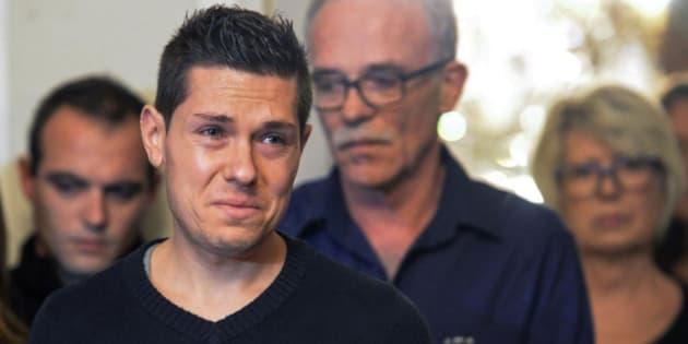 Jonathann Daval voit sa demande de remise en liberté à nouveau rejetée