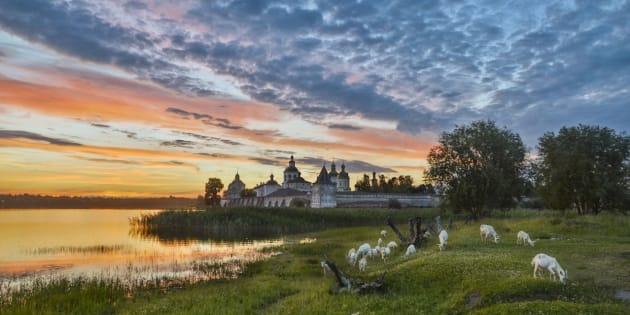 Parque Nacional Russky Sever