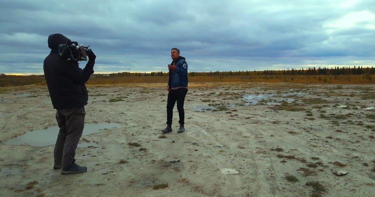 Indigenous Band Releases 1st Music Video Shot In Attawapiskat