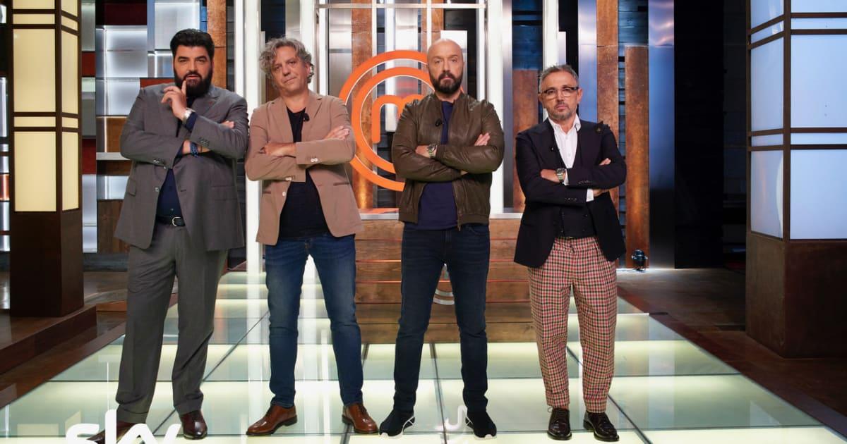 Quinceañera contro Sanremo: Masterchef punta sul latinoamericano nella serata del Festival
