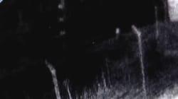 Un vídeo muestra la última imagen de la niña muerta junto a una vía de tren en