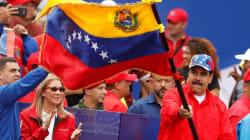 Maduro acepta propuesta de adelantar elecciones
