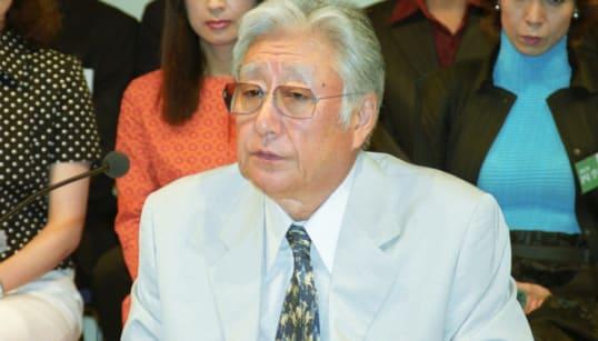 浅利慶太さんが死去 劇団四季の創設者