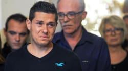 La demande de remise en liberté de Jonathann Daval à nouveau