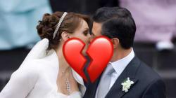 Peña Nieto no sigue a Angélica Rivera pero sí a estos