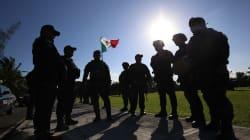 Emite la CNDH recomendación a la Marina por