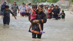 Por lluvias se declara emergencia en Torreón y Ciudad