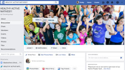 Facebook Group Inspires Thousands Of Indigenous People To Get