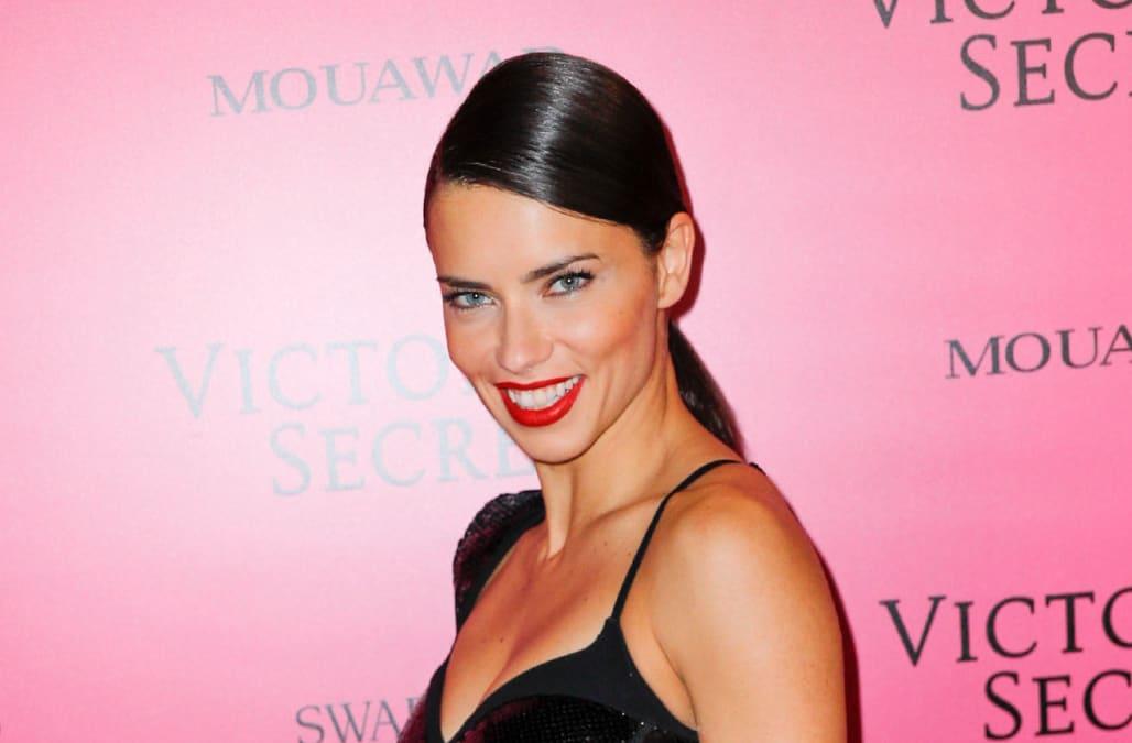 adb59dcfd6d83 Here's the secret to Victoria's Secret models' perfect skin - AOL ...