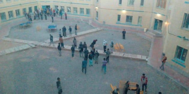 Iran: terremoto magnitudo 6.3 nel sud-est