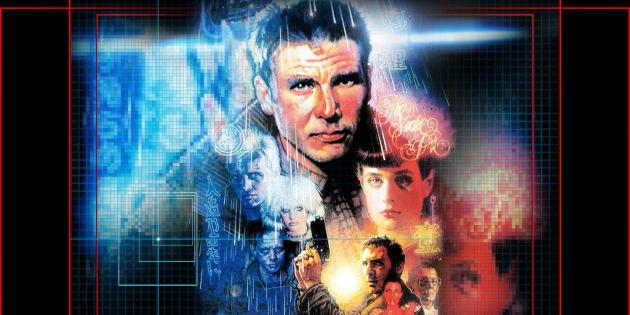 """Voici ce que """"Blade Runner"""" nous dit sur demain."""