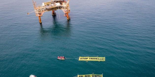 """No Triv ancora contro M5s: """"Sul petrolio, emendamenti s"""