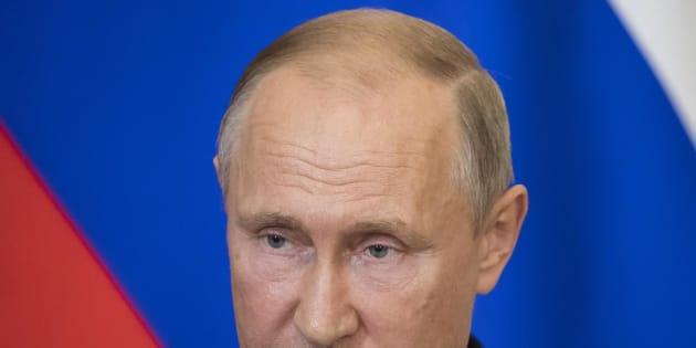 Pronta la svolta pro Putin in politica estera