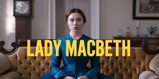 Dans ce film, Katherine Lester est sublimeet stupéfiante pour son jeu nuancé.