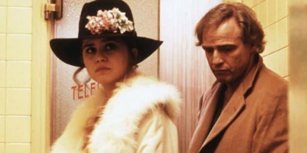 Maria Schneider tinha 19 anos quando estrelou o controverso longa 'Último Tango em Paris'.