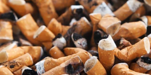 Erro ortográfico leva polícia a descobrir contrabando de 700 mil maços de cigarro