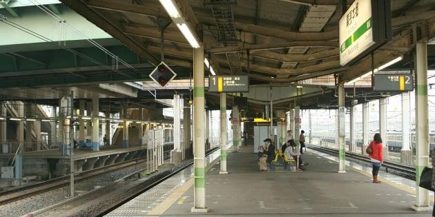 JR幕張本郷駅のイメージ写真