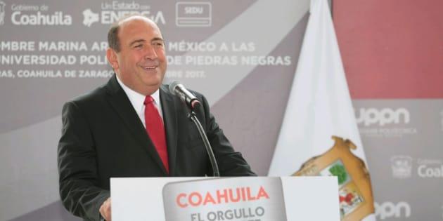 El gobierno de Coahuila destinó mil 449 millones de pesos a seguridad pública, y mil 429 millones en materia de publicidad oficial.