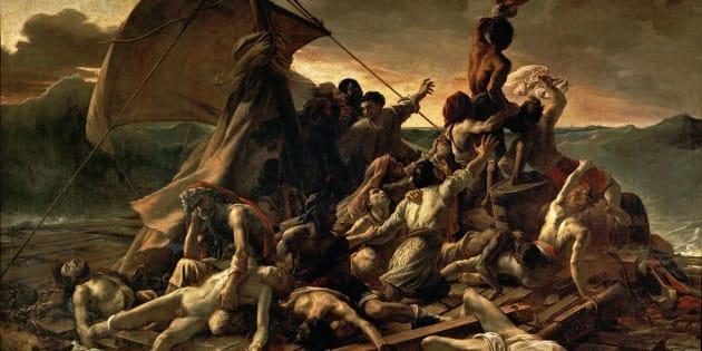 #LaCampagneEnTableaux: La chute de François Fillon résumée par des tableaux de maître