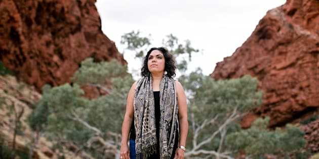 "Jacinta Price: ""why am I standing here if not to hold us all to account?"""