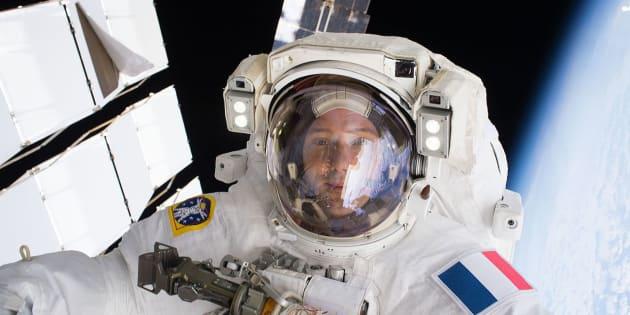 Après six mois dans l'ISS, Thomas Pesquet a-t-il réussi à être aussi populaire que les autres stars de l'espace ?