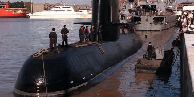 """ARA San Juan: el casco del submarino fue hallado """"totalmente deformado, colapsado e implosionado"""""""
