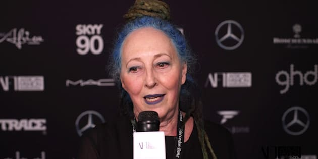 South African designer Marianne Fassler has criticised Donna Karan's comments in the Harvey Weinstein sexual abuse scandal.