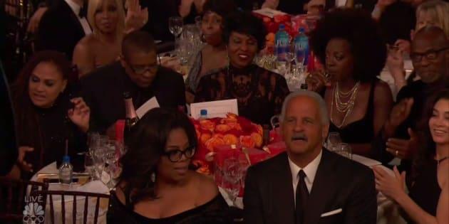 Em março deste ano, o público verá Oprah nos cinemas; ela estrela o filme 'Uma Dobra no Tempo', dirigido por Ava Duvernay.
