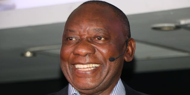 Ramaphosa believes South Africa's President Zuma guilty of rape