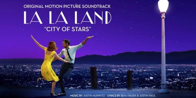 """""""La La Land"""" est reparti avec 6 statuettes aux Oscars 2017 ce dimanche 26 février."""