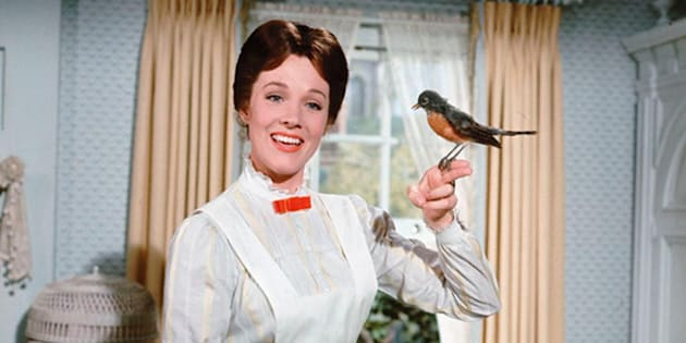 If you find a Mary Poppins, please keep her.