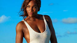 Holy Moly, Serena Williams Is A Goddess In Sports