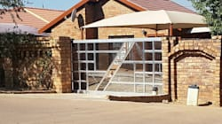 Eerie Silence At Jabu Christopher Kubheka's House As Neighbours Mourn His