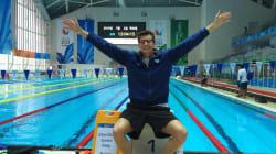 Morto il nuotatore Dall'Aglio: si stava allenando in palestra quando è stramazzato al