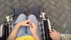 BLOGUE L'aide aux parents d'enfants lourdement handicapésest de la poudre aux