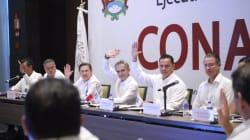 Más presupuesto, más inseguridad, pero gobernadores siguen pidiendo más