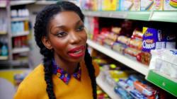 Um desabafo sobre a série 'Chewing Gum' ou porque Tracey é uma personagem