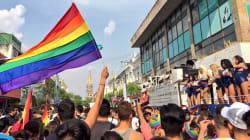 Guadalajara Pride 2017: las calles también nos