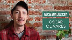 VIDEO: 60 segundos con Oscar