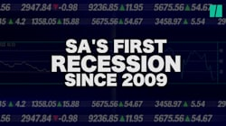 SA's (Technical) Economic Recession: 5 Things You Need To