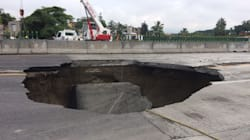 SCT construirá nuevo viaducto en zona afectada de Paso