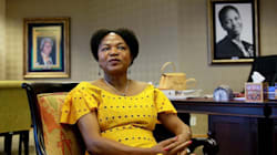 Baleka Mbete: The Woman Behind The