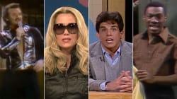 Vous ne connaissez pas forcément le SNL, mais à coup sûr les stars qui s'y sont